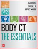 Body CT the Essentials, Lin, Eugene and Coy, David, 007176738X