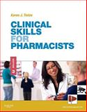 Clinical Skills for Pharmacists 3rd Edition
