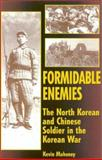Formidable Enemies, Kevin Mahoney, 0891417389