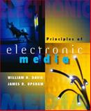 Principles of Electronic Media, Davie, William R. and Upshaw, James R., 0205327389