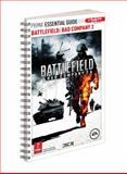 Battlefield, Prima Games Staff and David Knight, 0307467384