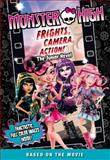 Monster High: Frights, Camera, Action! the Junior Novel, Perdita Finn, 0316377384