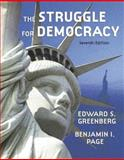 The Struggle for Democracy 9780321217387