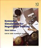 Kennedys Simulations for Negotiation Training, Kennedy, Gavin and Kennedy, Florence, 0566087383