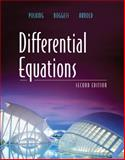 Differential Equations, Arnold, David and Boggess, Al, 0131437380