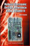 Robust Electronic Design Reference Book 9781402077388