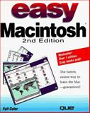Easy Macintosh, Que Development Group Staff, 1565297385
