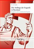 Die Anfänge der Eugenik in Russland : Kognitive und Soziokulturelle Aspekte, Fando, R. A., 3832537384