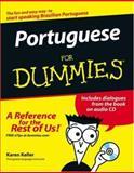 Portuguese for Dummies, Karen Keller, 0471787388