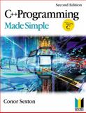 C++ Programming Made Simple, Sexton, Conor, 0750657383