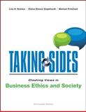 Taking Sides: Clashing Views in Business Ethics and Society, Newton, Lisa and Englehardt, Elaine, 0073527394
