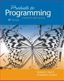 Prelude to Programming : Concepts and Design, Venit, Stewart and Drake, Elizabeth, 0132167395