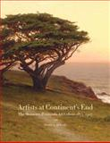Artists at Continent's End, Scott A. Shields, 0520247396