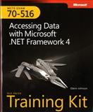 Accessing Data with Microsoft® . Net Framework 4 : McTs Exam 70-516, Johnson, Glenn, 0735627398
