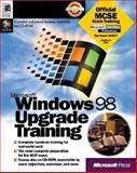 Microsoft Windows 98 Upgrade Training, Microsoft Official Academic Course Staff, 1572317396