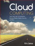 Cloud Computing, Kris Jamsa, 1449647391