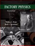 Factory Physics, Hopp, Wallace J. and Spearman, Mark L., 1577667395