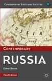 Contemporary Russia, Bacon, Edwin, 1137307390