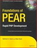 Foundations of PEAR, Nathan A. Good and Allan Kent, 1590597397