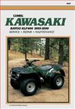 Kawasaki Bayou KLF400, 1993-1999, Clymer Publications Staff and Penton Staff, 0892877391