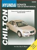 Hyundai Sonata, Tim Imhoff, 156392739X