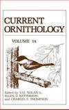 Current Ornithology, , 0306457393