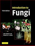 Introduction to Fungi, Webster, John and Weber, Roland W. S., 0521807395
