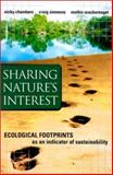 Sharing Nature's Interest 9781853837395