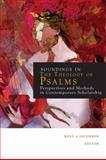 Soundings in the Theology of Psalms : Perspectives and Methods in Contemporary Scholarship, Jacobson, Rolf, 0800697391