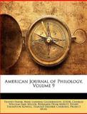 American Journal of Philology, Tenney Frank and Basil Lanneau Gildersleeve, 1143757394