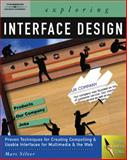 Exploring Interface Design, Silver, Marc, 1401837395
