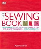The Sewing Book, Smith, Alison, 0135097398