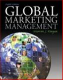 Global Marketing Management, Keegan, Warren J. and Alon, Ilan, 0136157394