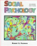 Social Psychology, Feldman, Robert S., 013660739X