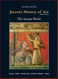 Janson's History of Art Portable Edition Book 1, Davies, Penelope J. E. and Denny, Walter B., 0205697399
