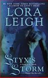 Styx's Storm, Lora Leigh, 0425237397