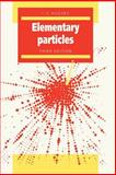 Elementary Particles, Hughes, I. S., 0521407397