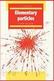 Elementary Particles, Hughes, Ian Simpson, 0521407397