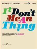 Clarinet Book and, Andy Hampton, 0571527396