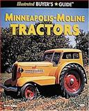 Minneapolis-Moline Tractors, Rukes, Brian, 0760307393