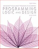 Microsoft Visual Basic Programs for Programming Logic and Design, Jo Ann Smith, 1285867394