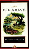 Of Mice and Men, John Steinbeck, 0140177396