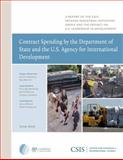 Contract Spending Dept State, Ben-Ari and Berteau, 089206739X