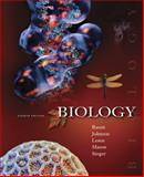 Biology, Raven, Peter H. and Johnson, George B., 0073227390