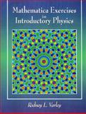 Mathematical Projects in Physics, Varley, 0132317397