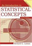 An Introduction to Statistical Concepts, Lomax, Richard G., 0805857397