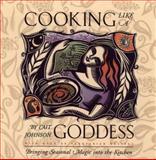 Cooking Like a Goddess, Cait Johnson, 0892817399