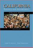 California Politics and Government 9780534617400