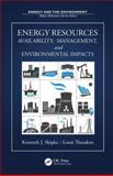 Energy Resources, Kenneth J. Skipka and Louis Theodore, 1466517409