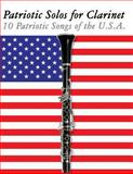Patriotic Solos for Clarinet, Uncle Sam, 1477407405